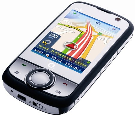 Xda Orbit 2 smartphone