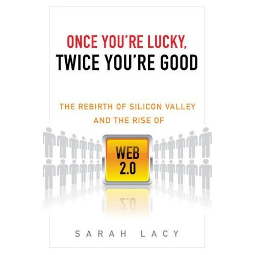 Sarah Lacy book cover