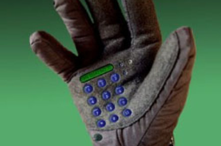 glovephone