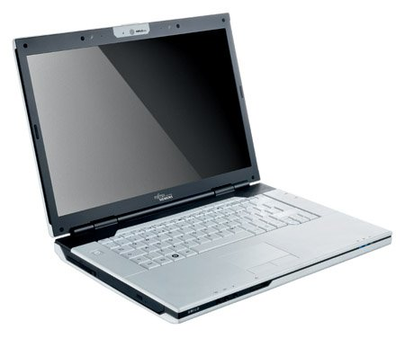 Fujitsu Siemens Computers Amilo notebook