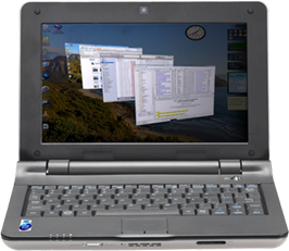 VIA OpenBook
