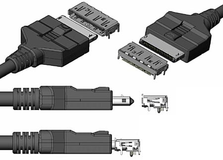 AMD's XGP connector