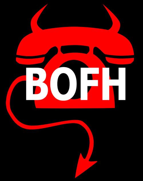 Bastard Operator From Hell Pdf