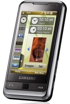 Samsing i900 Omnia
