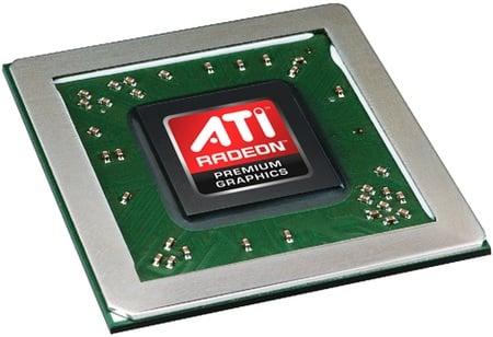 AMD Radeon HD 4870