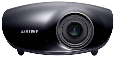 Samsung SP-A400B multi-purpose projector