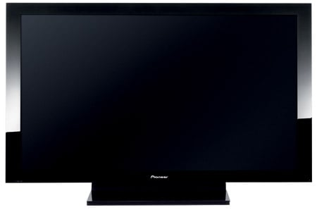Pioneer Kuro PDP-LX5090 HD TV