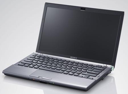 Sony Vaio Z