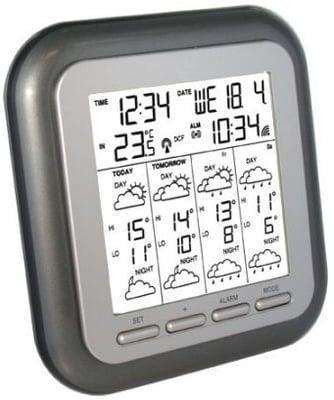 LaCrosse Meteotronic WM5000