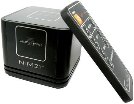 Nimzy Vibro Max