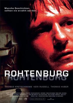 Rohtenburg poster