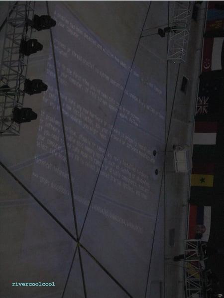 Windows XP Blue Screen of Death, by rivercoolcool