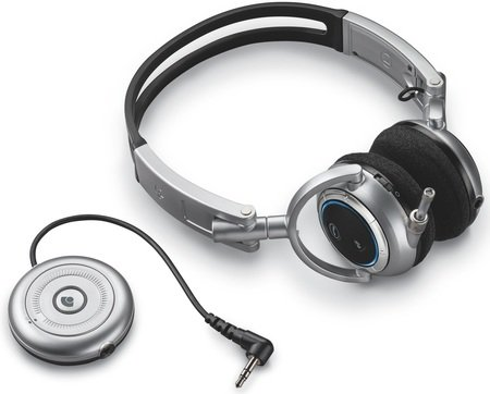 Plantronics Audio 990