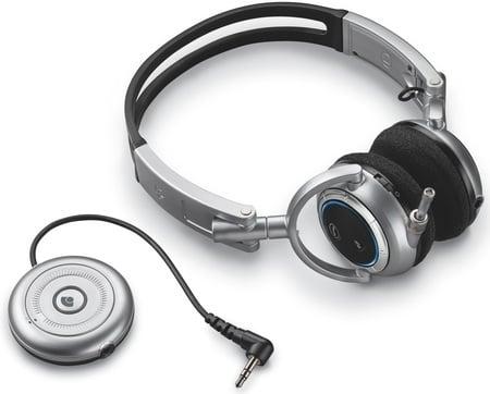 Plantronics Audio 990