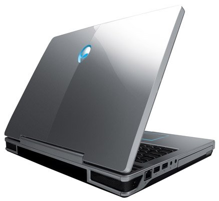 Alienware Area-51 m15x