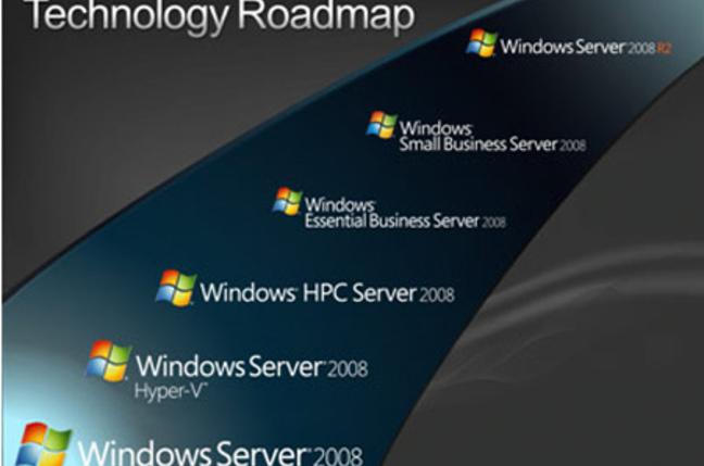 Windows Server Roadmap, Microsoft