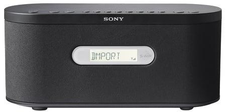 Sony S-Air