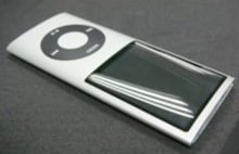 Apple's new Nano?