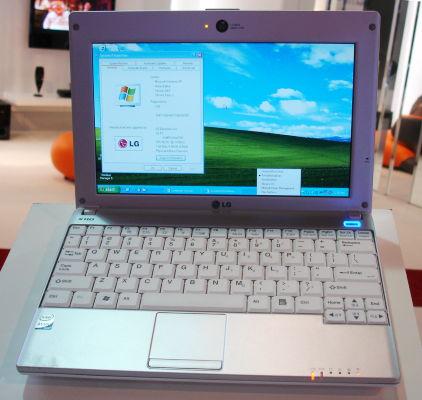 LG's X110