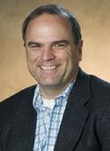 Chuck Hollis, EMC VP Technical Alliances