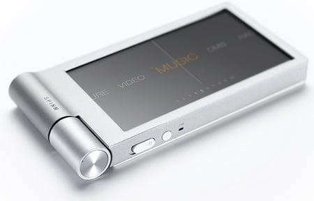 iriver spinn media player u2022 the register rh theregister co uk Iriver H140 Player Iriver H140 Player