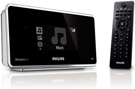 Philips Streamium NP1100