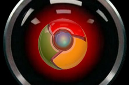 Siri, will Chrome's new speech features kill you? • The Register