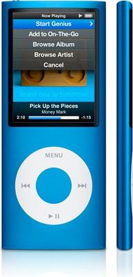 Apple 4G Nano
