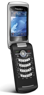 RIM BlackBerry Pearl 8820