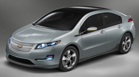 GM Chevy Volt