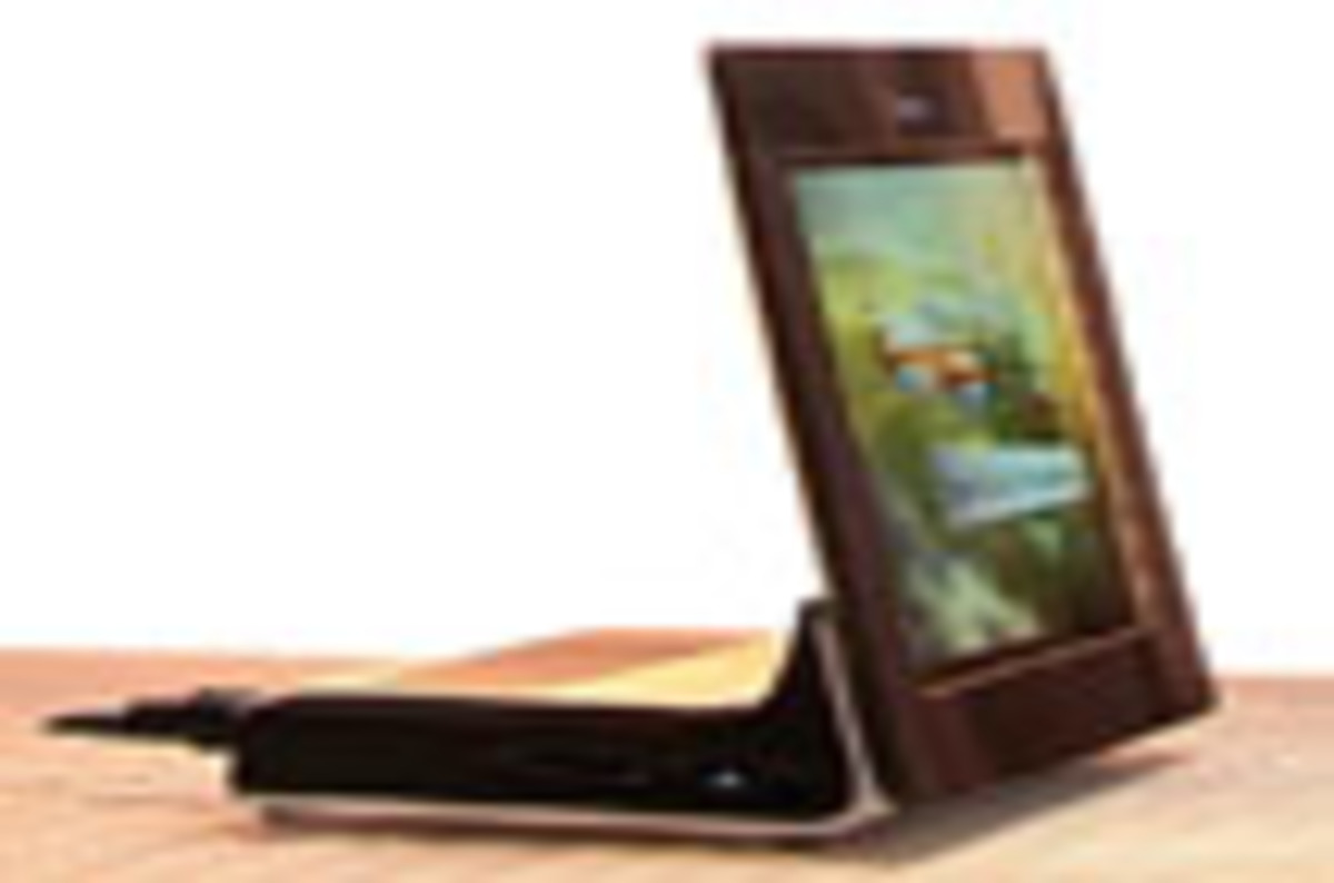 Kodak launch worlds first wireless oled frame the register jeuxipadfo Image collections