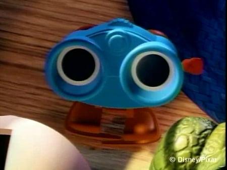Toy Story's Lenny, Disney/Pixar