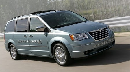 Chrysler EV