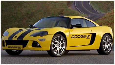 Chrysler Dodge EV