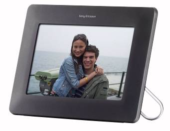 IDP100 Picture Frame