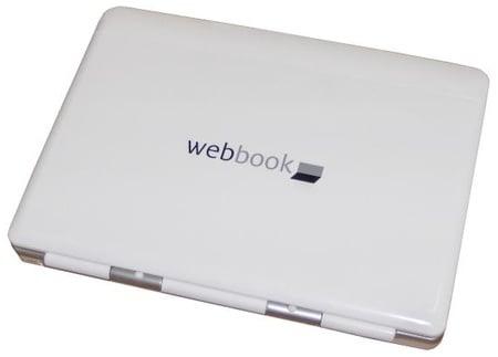 CW Webbook