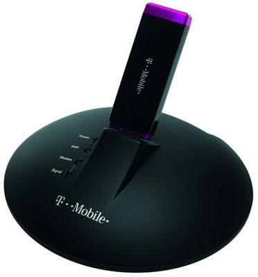 t mobile launches 3g broadband sharing station the register. Black Bedroom Furniture Sets. Home Design Ideas