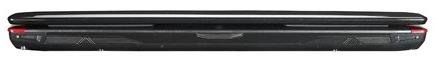 Asus G71 quad-core gaming laptop