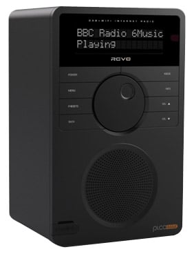 Pico Radio Station