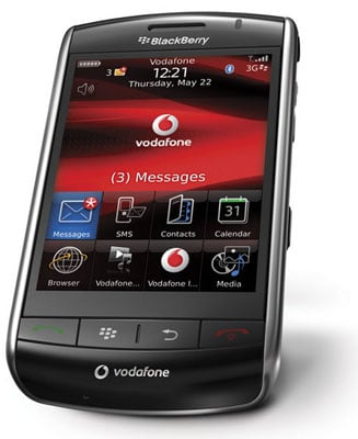 Vodafone Iphone Contract