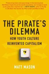 Matt Mason Pirate's Dilemma