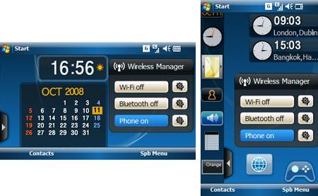 Samsung SGH i900 Omnia 16GB