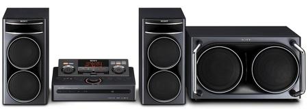 Sony LBT-DJ2i