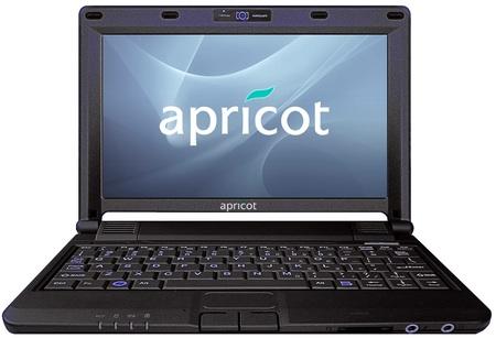 Apricot Picobook Pro