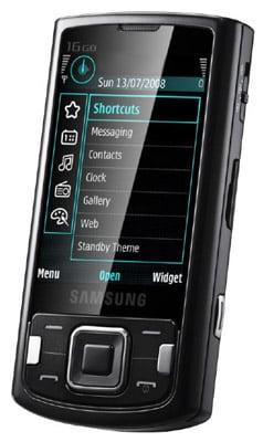 Samsung i8510 8-megapixel cameraphone