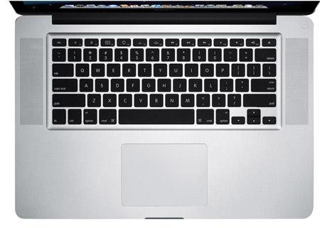 Apple MacBook Pro 2.53GHz