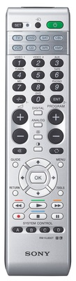 Sony RM-VL600T