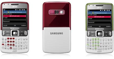 Samsung C9920