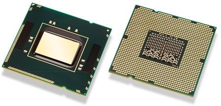 Intel Core i7-965 Extreme