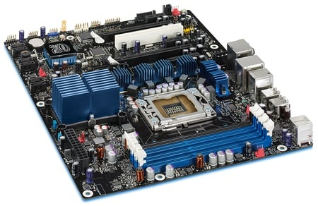 Intel DX58SO mobo
